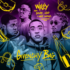Givenchy Bag (feat. Future, Nafe Smallz & Chip) - Wiley, Nafe Smallz, Future, Chip
