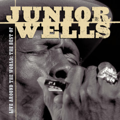 Live Around The World: The Best Of Junior Wells - Junior Wells
