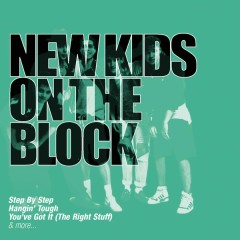 Collections - New Kids On The Block