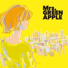 Dokokade Hi Wa Noboru - Mrs. GREEN APPLE
