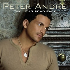 The Long Road Back (download album) - Peter Andre
