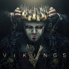 The Vikings V (Music from the TV Series) - Trevor Morris