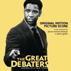 The Great Debaters (Original Motion Picture Score) - James Newton Howard, Peter Golub