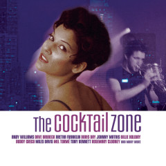 The Cocktail Zone - Various Artists
