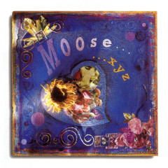 . . . XYZ - Moose