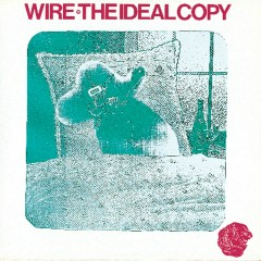 The Ideal Copy - Wire
