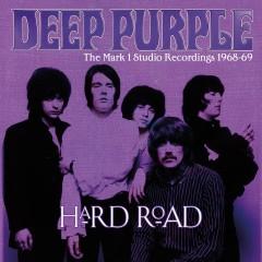 Hard Road: The Mark 1 Studio Recordings '1968-69' - Deep Purple