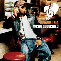 Luvanmusiq - Musiq Soulchild