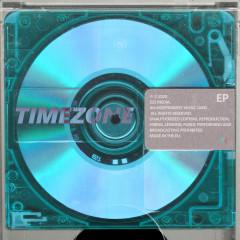 TIMEZONE - EP - Jodahe