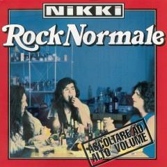 Rock Normale - Nikki