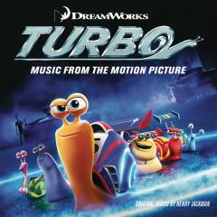 Turbo - Original Motion Picture Soundtrack