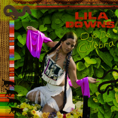 Ojo De Culebra - Lila Downs