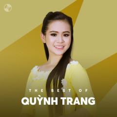 Những Bài Hát Hay Nhất Của Quỳnh Trang