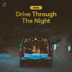 Drive Through The Night - Various Artists