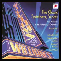 Williams on Williams (The Classic Spielberg Scores) - John Williams