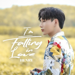 I'm Falling In Love (Single)
