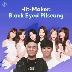 HIT-MAKER: Black Eyed Pilseung