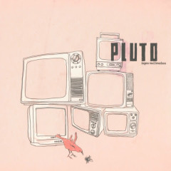 Ingen ved hvorhen - Pluto