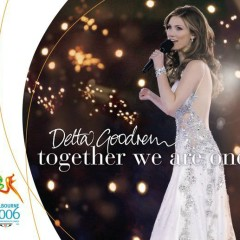 Together We Are One - Delta Goodrem