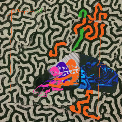Tangerine Reef - Animal Collective