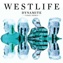 Dynamite (Cahill Remix) (Single)