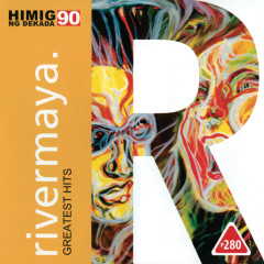 Greatest Hits - Rivermaya