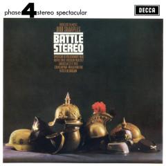 Battle Stereo - Bob Sharples