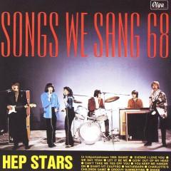 Songs We Sang 68 - Hep Stars