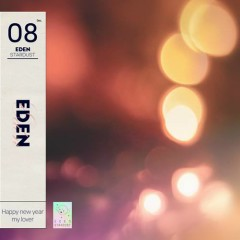 Eden_Stardust.08 (Single) - EDEN