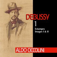 Debussy: Estampes & Images - Aldo Ciccolini
