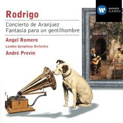 Rodrigo: Guitar Works - Angel Romero