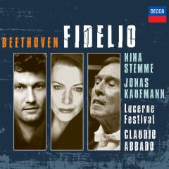 Beethoven: Fidelio - Jonas Kaufmann, Nina Stemme, Mahler Chamber Orchestra, Lucerne Festival Orchestra, Claudio Abbado