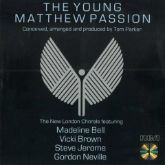 Young Matthew Passion - The New London Chorale