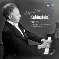 Chopin : Nocturnes & Mazurkas - Arthur Rubinstein