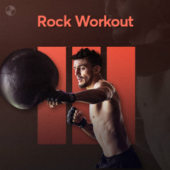 Rock Workout - Fall Out Boy, Bring Me The Horizon, Imagine Dragons, Nickelback