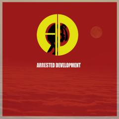 Raw & Live - Arrested Development
