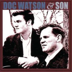 Doc Watson & Son - Doc Watson
