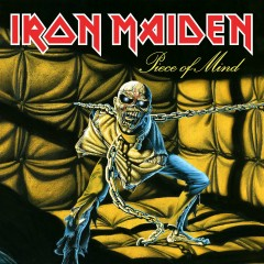 Piece of Mind (2015 Remaster) - Iron Maiden