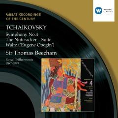 Tchaikovsky: Symphony No.4 - The Nutcracker Suite - Waltz ('Eugene Onegin')