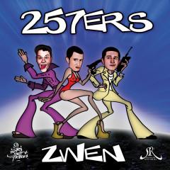 Zwen (Re-Edissn) - 257ers