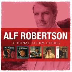 Original Album Series - Alf Robertson