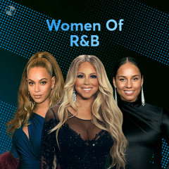 Women Of R&B