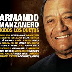 Todos los duetos - Armando Manzanero