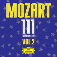 Mozart 111 Vol. 2 - Various Artists