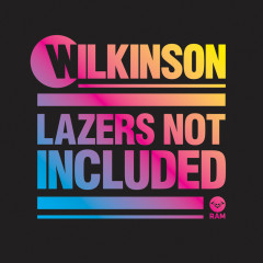 Lazers Not Included (Extended Edition) - Wilkinson