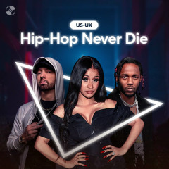 HIP-HOP Never Die!