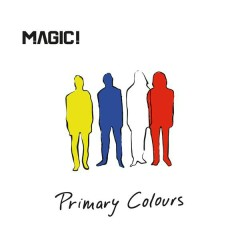 Primary Colours - MAGIC!