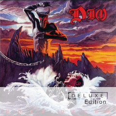 Holy Diver (Deluxe Edition) - Dio