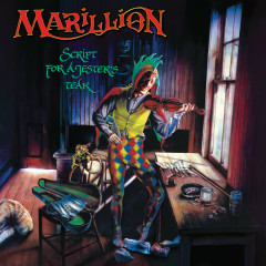 Script for a Jester's Tear (Deluxe Edition) - Marillion