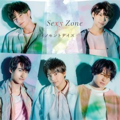 Innocent Days - Sexy Zone